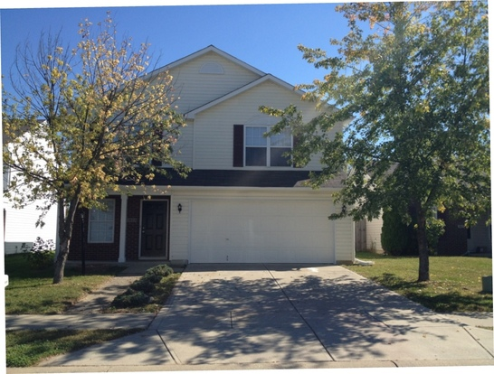 4 Bedrooms 2 Bathrooms House for rent at 3603 Whistlewood Lane in Indianapolis, IN