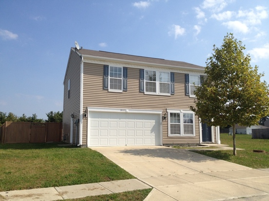 3 Bedrooms 2 Bathrooms House for rent at 2883 Beethoven Avenue in Indianapolis, IN