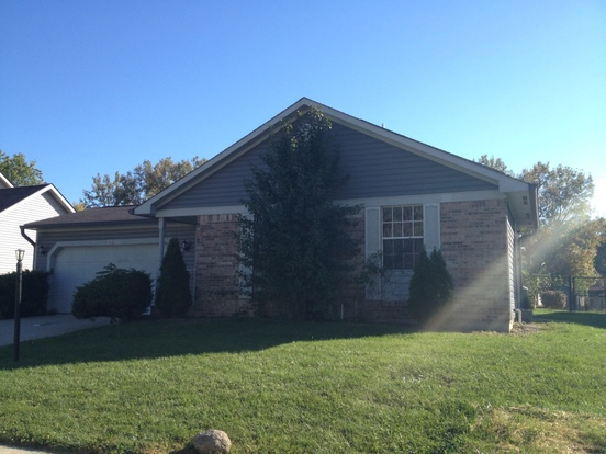 4 Bedrooms 2 Bathrooms House for rent at 4339 Robertson Blvd in Indianapolis, IN