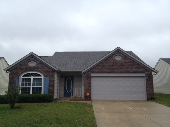 3 Bedrooms 2 Bathrooms House for rent at 2749 Braxton Drive in Indianapolis, IN