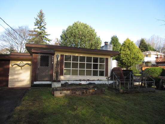 1 Bedroom 1 Bathroom House for rent at 3514 Sw Rose St in Seattle, WA