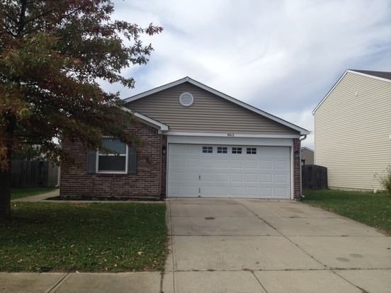 3 Bedrooms 2 Bathrooms House for rent at 8612 Centenary Drive in Indianapolis, IN