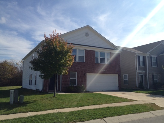 5 Bedrooms 2 Bathrooms House for rent at 4149 Congaree Drive in Indianapolis, IN