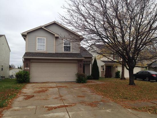 4 Bedrooms 2 Bathrooms House for rent at 4541 Brookmeadow Drive in Indianapolis, IN