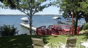 E Lake Rd