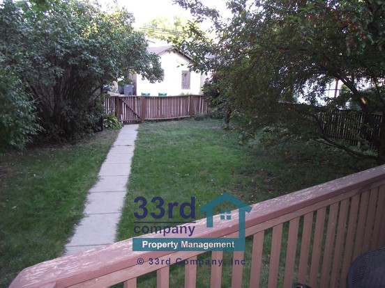 3 Bedrooms 2 Bathrooms House for rent at 4231 45th Avenue South in Minneapolis, MN