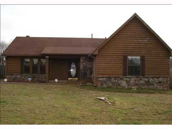 3 Bedrooms 2 Bathrooms House for rent at 6337 Valleydale in Memphis, TN