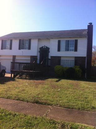 3 Bedrooms 2 Bathrooms House for rent at 7315 Hollorn in Memphis, TN