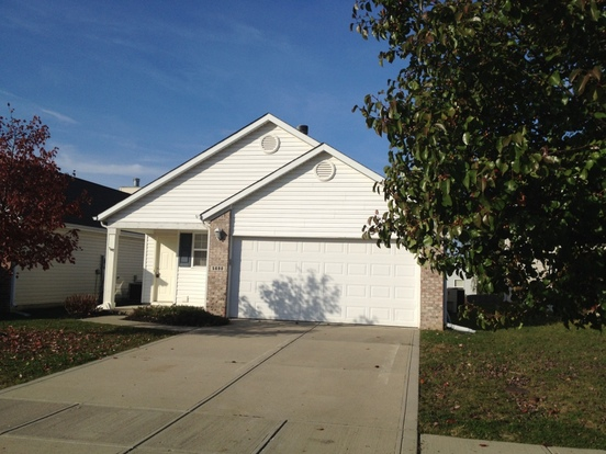 3 Bedrooms 2 Bathrooms House for rent at 5690 Cheval Lane in Indianapolis, IN