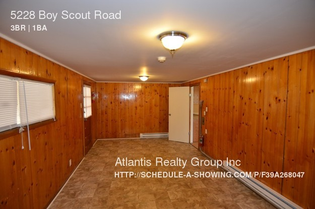 3 Bedrooms 1 Bathroom House for rent at 5228 Boy Scout Road in Indianapolis, IN