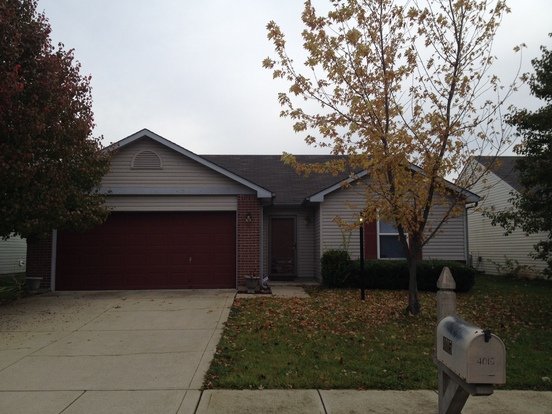 3 Bedrooms 2 Bathrooms House for rent at 4015 Steelwater Lane in Indianapolis, IN
