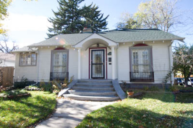 4 Bedrooms 3 Bathrooms House for rent at 1801 S Downing St in Denver, CO