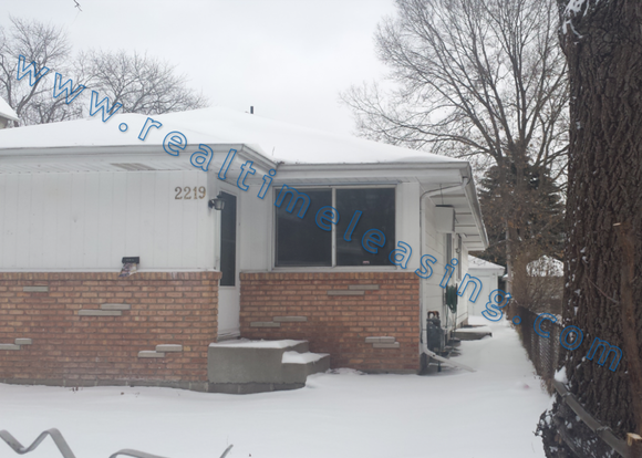 2 Bedrooms 1 Bathroom House for rent at 2219 25th Ave S in Minneapolis, MN