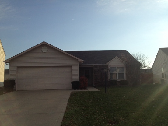 3 Bedrooms 2 Bathrooms House for rent at 7117 Cordova Drive in Indianapolis, IN