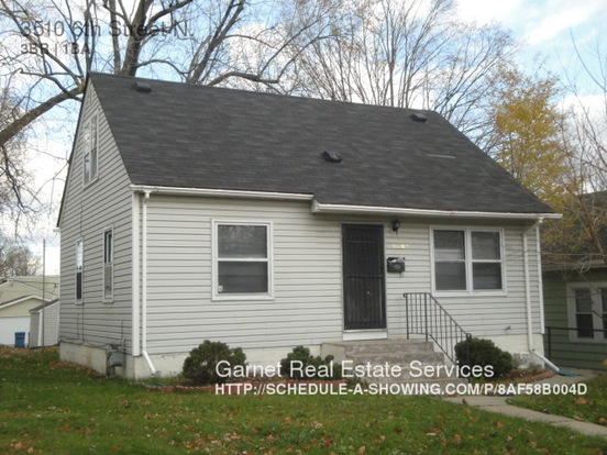 3 Bedrooms 1 Bathroom House for rent at 3510 6th Street N in Minneapolis, MN