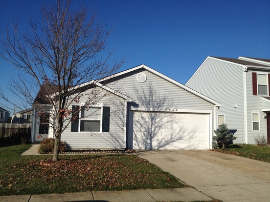 3 Bedrooms 2 Bathrooms House for rent at 6748 Earlswood Dr in Indianapolis, IN