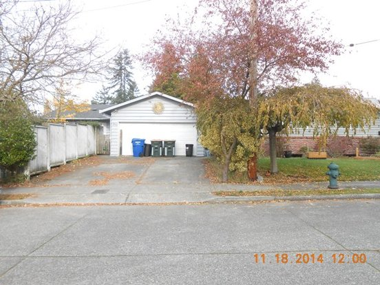 2 Bedrooms 1 Bathroom House for rent at 3960 Sw Austin St in Seattle, WA