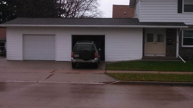 2 Bedrooms 1 Bathroom House for rent at 802 Eastman St in Oshkosh, WI