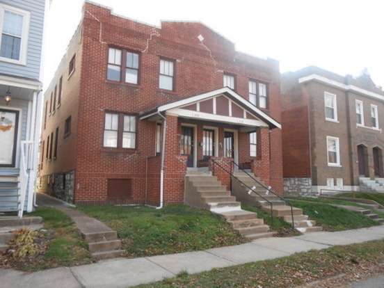 1 Bedroom 1 Bathroom House for rent at 4152 Juniata in St Louis, MO