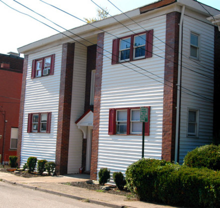 2 Bedrooms 1 Bathroom House for rent at 2838 Broadway Avenue in Pittsburgh, PA