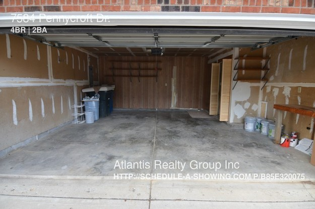 4 Bedrooms 2 Bathrooms House for rent at 7584 Pennycroft Dr. in Indianapolis, IN