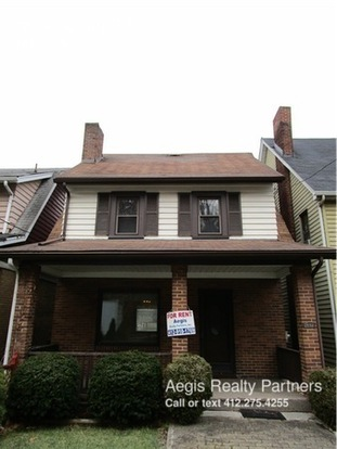 3 Bedrooms 1 Bathroom House for rent at 2634 Library Rd in Pittsburgh, PA