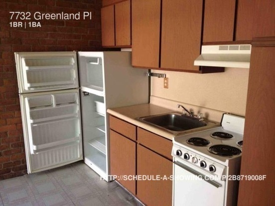 1 Bedroom 1 Bathroom House for rent at 7732 Greenland Pl in Cincinnati, OH