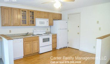 121 Littleton Rd Apartment for rent in Ayer, MA