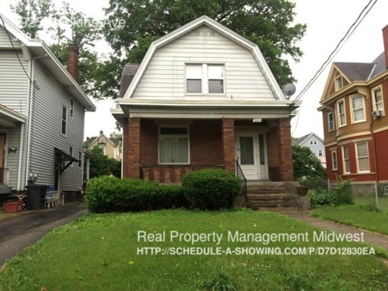 3 Bedrooms 2 Bathrooms House for rent at 1925 Hopkins Ave. in Cincinnati, OH