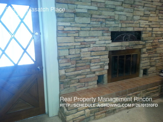 3 Bedrooms 3 Bathrooms House for rent at 9632 E Wasatch Place in Tucson, AZ