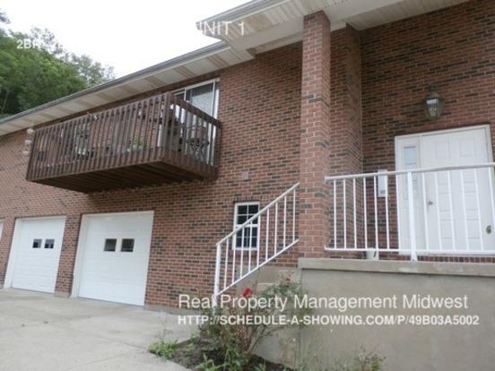 2 Bedrooms 2 Bathrooms House for rent at 48 East Main Street in Cincinnati, OH