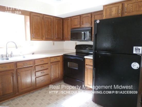 3 Bedrooms 2 Bathrooms House for rent at 1131 Maureen Ln. in Cincinnati, OH