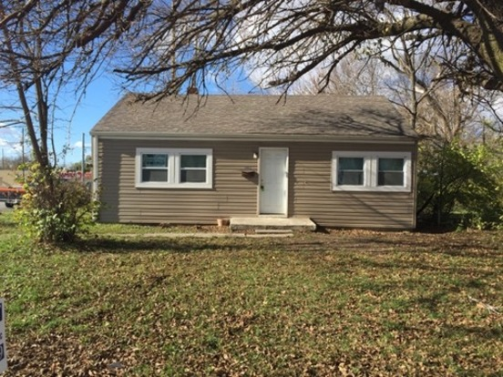 3 Bedrooms 1 Bathroom House for rent at 3002 N. Tacoma Ave. in Indianapolis, IN