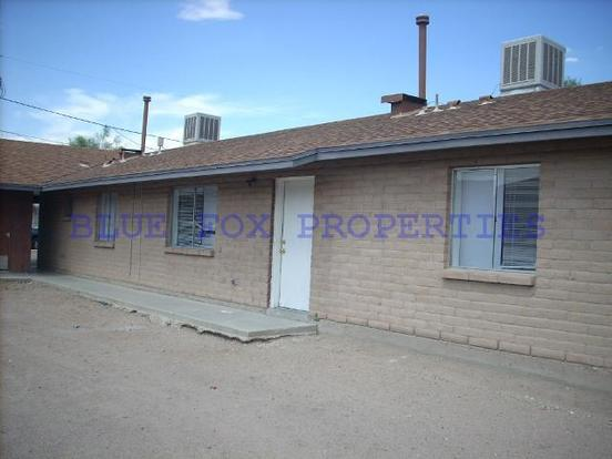 2 Bedrooms 1 Bathroom House for rent at 635 W. 40th Street in Tucson, AZ