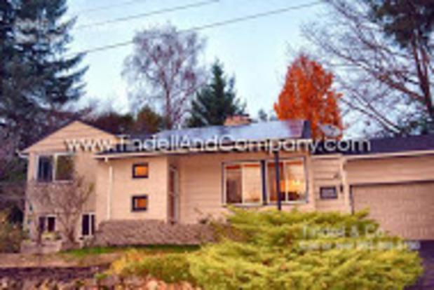 3 Bedrooms 2 Bathrooms House for rent at 8845 Sw Willow Lane in Portland, OR