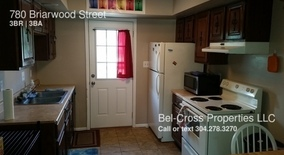 780 Briarwood Street Apartment for rent in Morgantown, WV