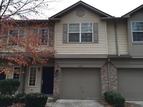 2 Bedrooms 2 Bathrooms House for rent at 3555 Windham Lake Trce in Indianapolis, IN