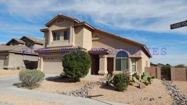4 Bedrooms 2 Bathrooms House for rent at 3739 E. Fjord Pony Road in Tucson, AZ