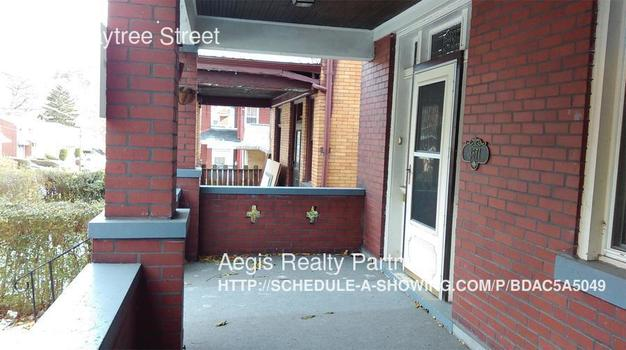 3 Bedrooms 2 Bathrooms House for rent at 3671 Baytree Street in Pittsburgh, PA