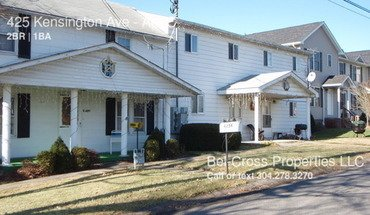 425 Kensington Ave Apartment for rent in Star City, WV