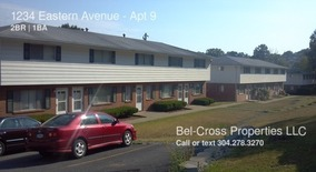 1234 Eastern Avenue Apartment for rent in Morgantown, WV