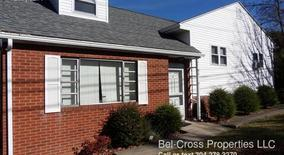943 Chestnut Ridge Road Apartment for rent in Morgantown, WV