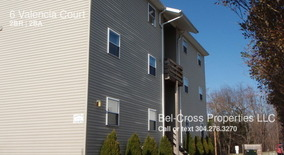 6 Valencia Court Apartment for rent in Morgantown, WV