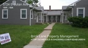 Similar Apartment at 5724 E Julian Ave 6 5724 E Julian Ave