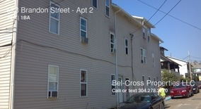 628 Brandon Street Apartment for rent in Morgantown, WV