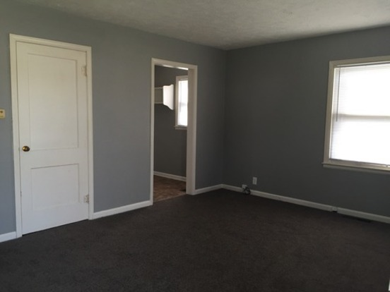2 Bedrooms 1 Bathroom House for rent at 3825 Spann Ave in Indianapolis, IN