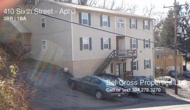 410 Sixth Street Apartment for rent in Morgantown, WV