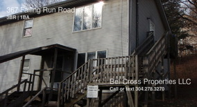 367 Falling Run Road Apartment for rent in Morgantown, WV