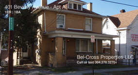 401 Beverly Avenue Apartment for rent in Morgantown, WV