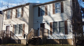 457 Grove Street Apartment for rent in Morgantown, WV